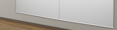 Panels 100x200 cm